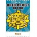 12622 Starbucks - Breakfast Blend Decaf Beans 1 Lb.